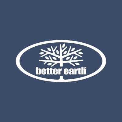 Betterearth Website