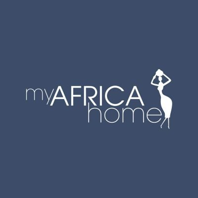 My Africa Home Website