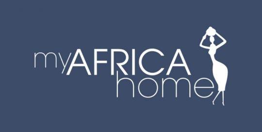 My Africa Home Website