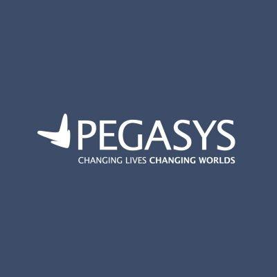 Pegasys Website