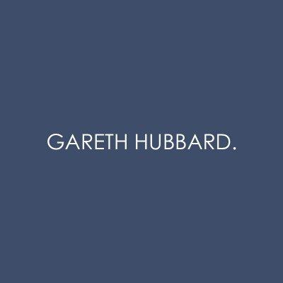Gareth Hubbard Website