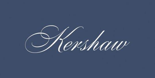 Kershaw Wines Website