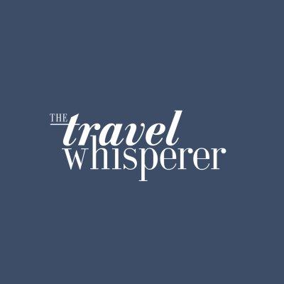 Lucid Website Development for The Travel Whisperer